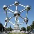 L'Atomium, una struttura d'acciaio alta 102 metri, è l'eredità che l'Esposizione Universale del 1958 a Bruxelles ha lasciato alla capitale belga; J. Coe ci ha ambientato un romanzo. Continua a leggere.