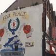 """Ho visitato l'Irlanda del Nord e a Derry ho visto gli splendidi murals, opere di denuncia e di memoria di un conflitto violento tra gli anni '60 e gli anni '90. Spero d'incuriosirvi nel presentarvi due di queste struggenti opere di """"public art""""."""