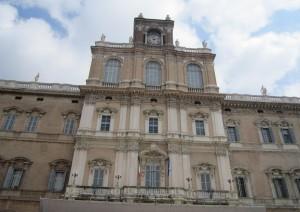 Modena, Palazzo Ducale