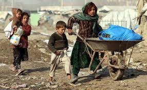 profughi afghani