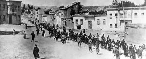 Deportazione degli armeni, 1915