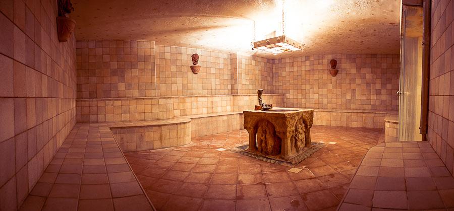 Coccolata in sauna sauna e bagni turchi di verona - Bagno turco in muratura ...