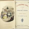 """""""Canto di Natale"""" di Charles Dickens ci racconta, attraverso una parabola, che fare del bene fa stare bene ed allunga la vita. """"Canto di Natale"""" è un inno contro l'egoismo e l'avarizia. """"Canto di Natale"""" è una lettura senza età, consigliata a tutte le età."""