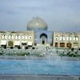 Ricordando un affascinante e insolito viaggio in Iran, vi racconto con le immagini alcune meraviglie di un Paese che tanta storia antica custodisce e che non vi lascerà indifferenti.