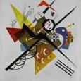 Milano rende omaggio a Vassily Kandinsky con una ricca mostra a Palazzo Reale, fino al 27.4.14, che ripercorre i tre periodi della sua maturazione artistica. Vediamoli insieme.