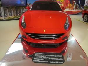 Ferrari California T, Museo Ferrari, Maranello, Mo