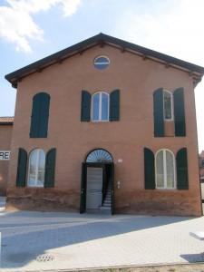 Casa natale di Enzo Ferrari, Modena
