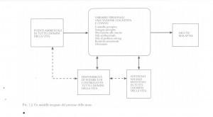 Modello integrato relazioni stress salute  Tony Cassidy, Editore Il Mulino, Bologna