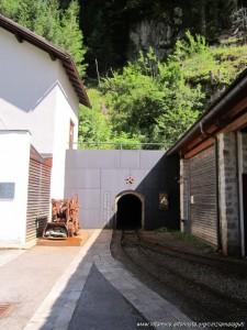 Miniera di Predoi, ingresso visite