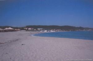 Sardegna spiaggia della Pelosa