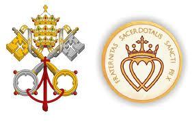 santa sede simboli