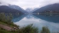 L'itinerario: Riva del Garda, Lago di Ledro, Laghetto d'Ampola, Lago d'Idro, Salò sul Garda. Quella che vi propongo è una piacevole giornata tra affascinanti panorami lacustri e graziose località, tra le provincie di Trento e di Brescia.