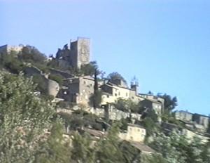 Merindol, Provenza, Francia