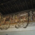 Ho avuto l'occasione di visitare il Palazzo Magnani a Bologna, un palazzo del Cinquecento bolognese, oggi sede di Unicredit. E' il salone il gioiello di Palazzo Magnani con il suo splendido fregio pittorico dei Carracci. Grazie all'Associazione Succede solo a Bologna che ha organizzato la visita.