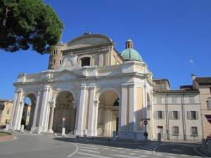 Ravenna, la Cattedrale