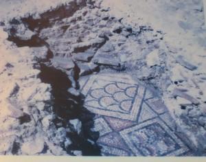 Ravenna, scavi archeologici