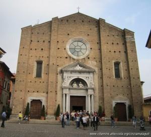 Salò, il Duomo