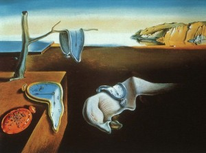 """""""La persistenza della memoria"""" di Salvador Dalì al Mo.ma di New York"""
