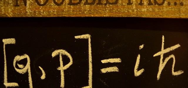 Dalla teoria della relatività generale di Albert Einstein alla teoria dei quanti, ai nostri transistor: la fisica è la meraviglia del nostro quotidiano.